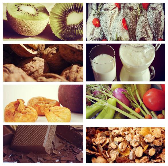 Alimentos para mejorar el nimo amare - Alimentos contra depresion ...