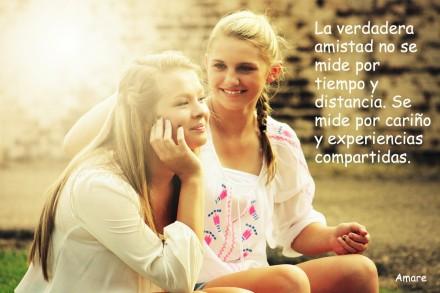 Amistad amare