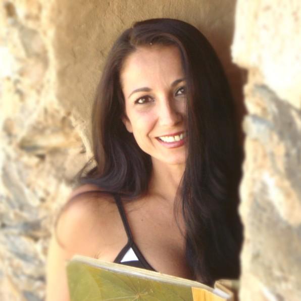 Elisa Ruano bloguer