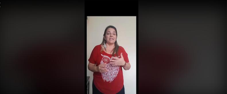 PRISCILA MENDEZ VIDEO