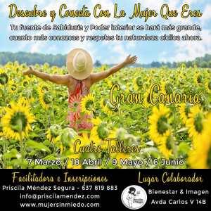 Rueda Medicina, Círculo Sagrado para Mujeres