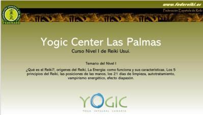 yogic curso reiki 2