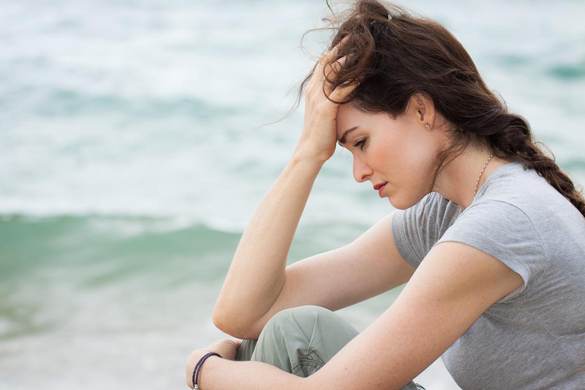 Sobrellevar estrés