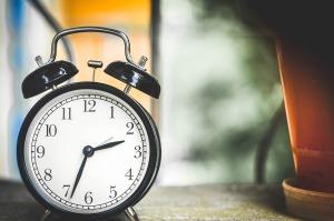 claves para gestionar nuestro tiempo