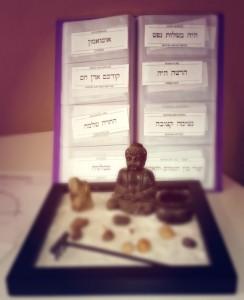 etiquetas pendulo hebreo
