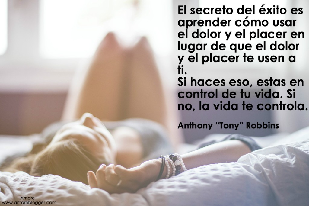 frases de Tony Robins