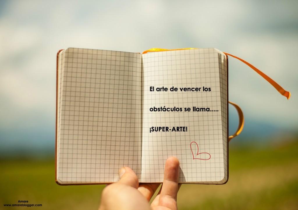 frase sobre vencer obstáculos