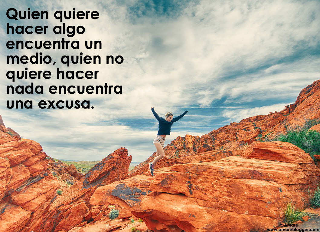 Frases Sobre éxito Conexión Amare Desde Canarias