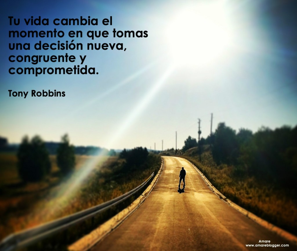 frases de Tony Robbins