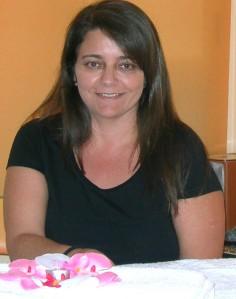 Priscila Méndez
