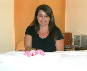Alquimia Priscila Méndez