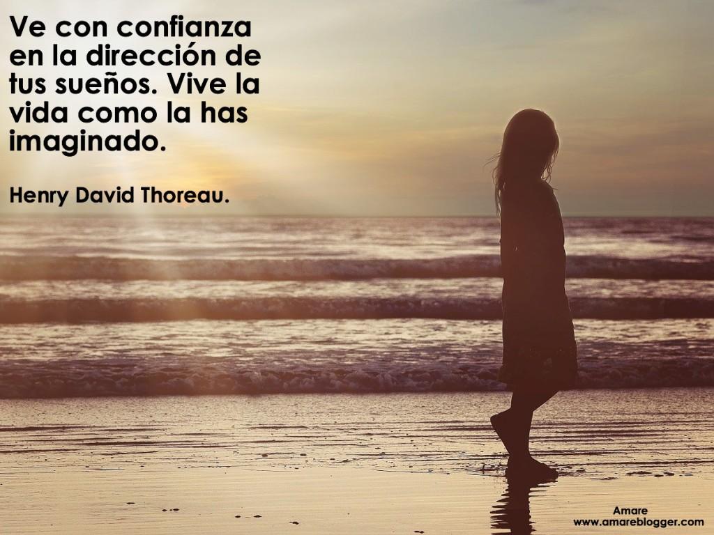 frases de Henry David Thoreau