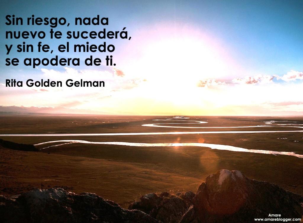 frases de Rita Golden Gelman