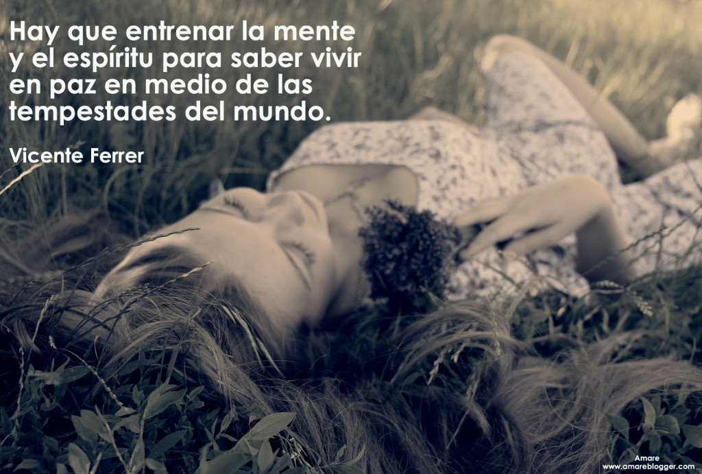 frases de Vicente Ferrer