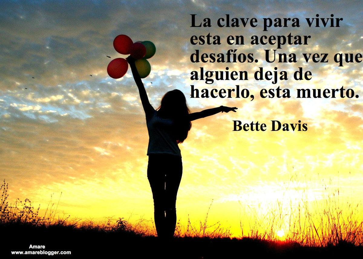 frases de Bette Davis