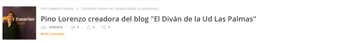 pino lorenzo el divan ud las Palmas