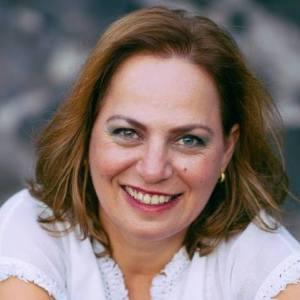 Elena Pérez Jerónimo cocreando-te