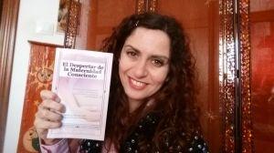 Isabel Cortés Despertar maternidad