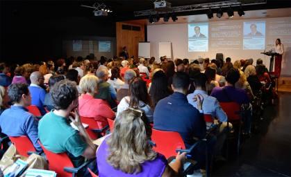 Mario alonso Puig conferencia Las Palmas 2