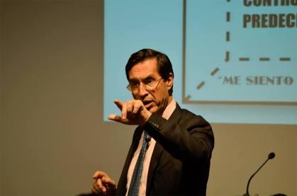 Mario alonso Puig conferencia Las Palmas