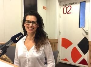 Natalia Croissier nutricionista