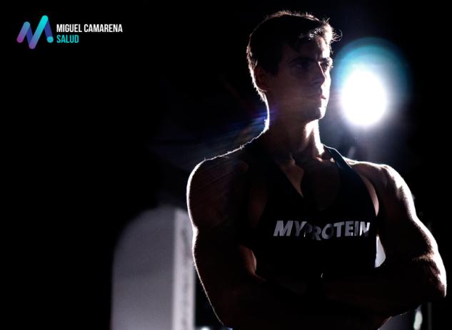 Miguel Camarena – Salud
