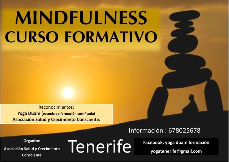 formacion mindfulness yoga duam