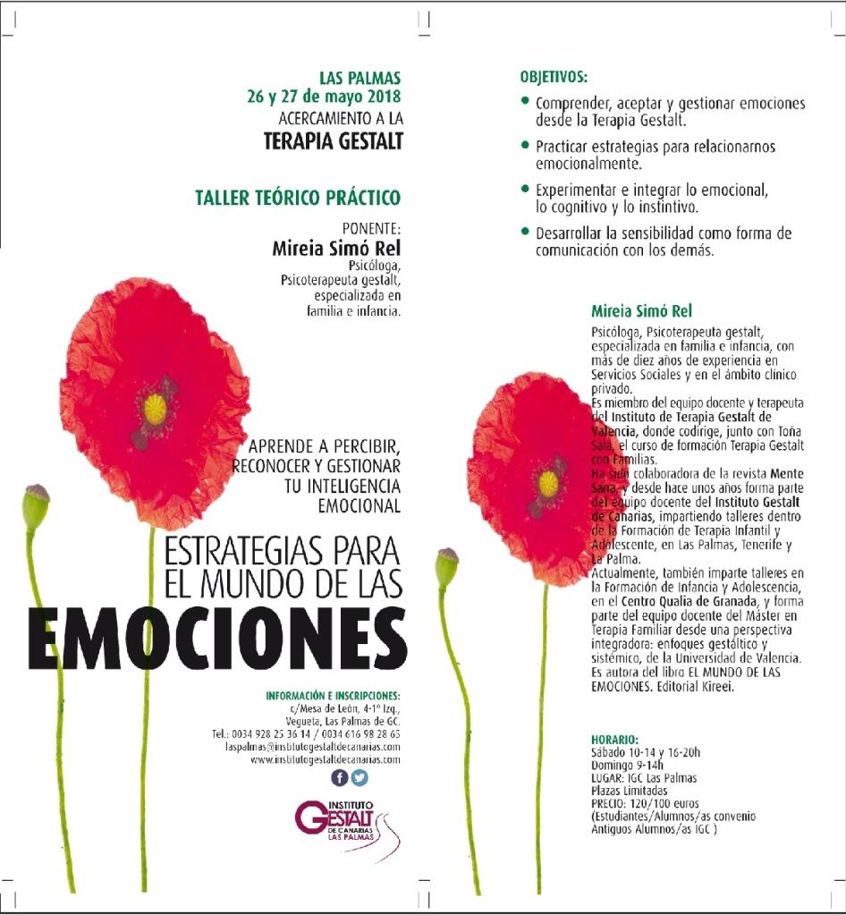 taller Mireia simó Rel Gran Canaria -001
