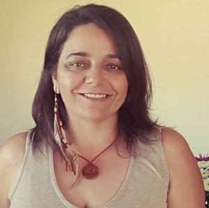 pricila Méndez terapeuta
