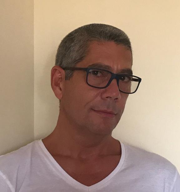 Adolfo Calderero Alvarado hipnosis