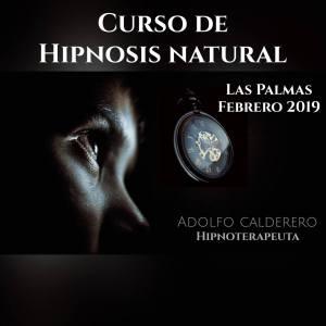 Curso Profesional De Hipnosis Natural en Las Palmas de Gran Canaria 2019