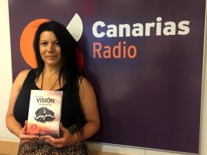 Nieves García Vision proposito de vida