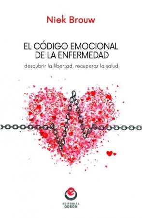 libro el código emocional de la enfermedad Odeon