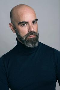 Mingo Ruano actor