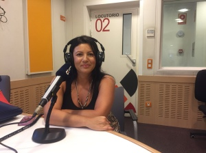 Nieves Garcia terapeuta